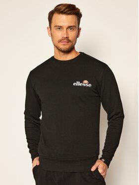 Ellesse Ellesse Sweatshirt Fierro SHS08784 Schwarz Classic Fit