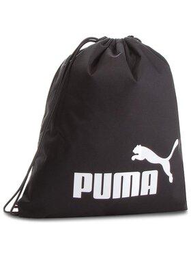 Puma Puma Vak so sťahovacou šnúrkou Phase Gym Back 074943 Čierna