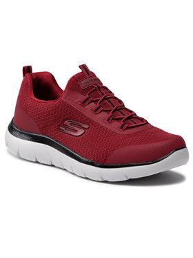 Skechers Skechers Topánky Repinski 232060/RED Červená