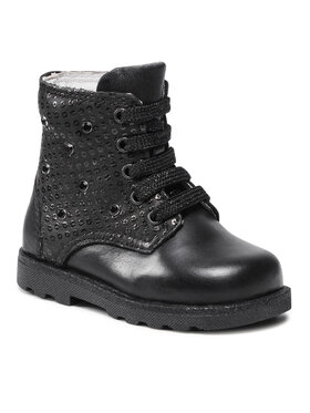 Primigi Primigi Μπότες 8416000 S Μαύρο