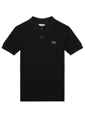 Lacoste Lacoste Polo marškinėliai PJ2909 Juoda Regular Fit