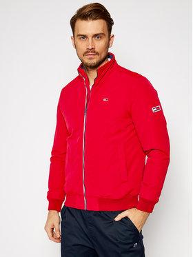 Tommy Jeans Tommy Jeans Demisezoninė striukė Tjm Essential DM0DM08462 Raudona Regular Fit