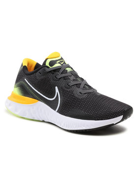 Nike Nike Chaussures Renew Run CK6357 007 Noir
