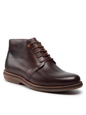 Timberland Timberland Kotníková obuv City Groove TB0A25NA2421 Hnědá