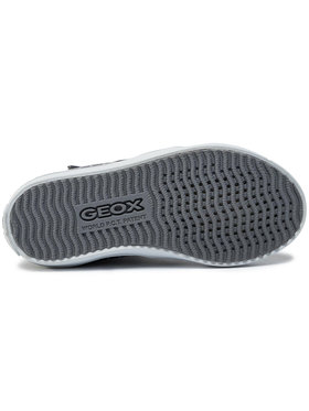 Geox Geox Sneakersy J Gisli G. B J844NB 0AJ54 C0710 M Šedá