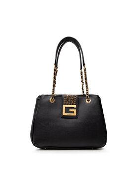 Guess Guess Handtasche HWVB79 84090 Schwarz