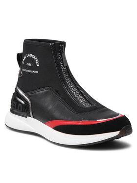 KARL LAGERFELD KARL LAGERFELD Sneakers KL62155 Noir
