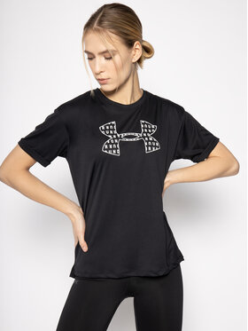 Under Armour Under Armour T-Shirt Ua Performance Fashion Graphic 1351976 Loose Fit