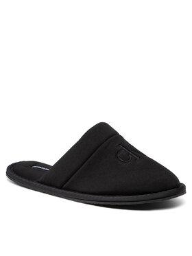 Calvin Klein Jeans Calvin Klein Jeans Papucs Home Slipper YM0YM00304 Fekete