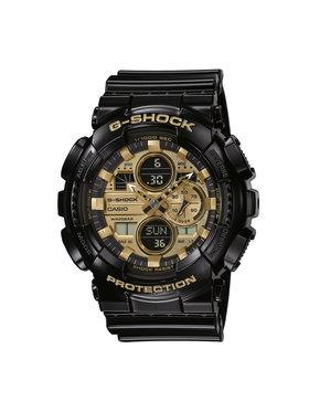 G-Shock G-Shock Orologio GA-140GB-1A1ER Nero