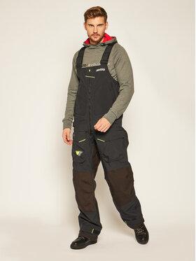 Millet Millet Spodnie żeglarskie Mpx GORE-TEX Pro Offshore 80851 Czarny Flexible Fit