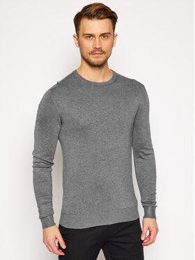 John Richmond John Richmond Sweater Evilhod UMA20123 Szürke Regular Fit