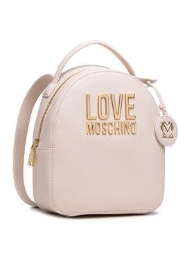 LOVE MOSCHINO LOVE MOSCHINO Hátizsák JC4101PP1CLJ0A0A Bézs