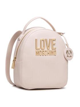 LOVE MOSCHINO LOVE MOSCHINO Ruksak JC4101PP1CLJ0A0A Béžová