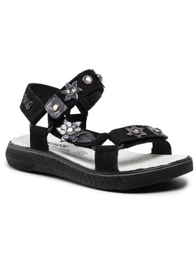 Primigi Primigi Sandály 3391900 S Černá