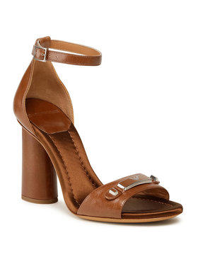 Emporio Armani Emporio Armani Sandale X3P754 XF535 00223 Maro