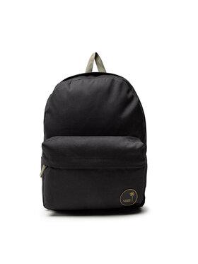 Vans Vans Zaino Leila Backpack VN0A5ASZBLK1 Nero