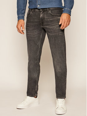 Tommy Hilfiger Tommy Hilfiger Jeans Slim Fit Bleecker MW0MW14544 Grigio Slim Fit