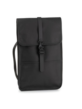 Rains Rains Zaino Backpack 1220 Nero