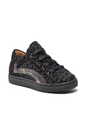 Froddo Froddo Sneakersy G3130183 M Čierna