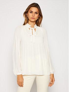 Lauren Ralph Lauren Lauren Ralph Lauren Μπλουζάκι 200678795004 Λευκό Loose Fit