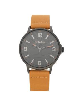 Timberland Timberland Uhr Glencove 16011JYB/02 Braun