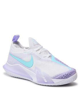 Nike Nike Batai React Vapor Nxt Hc CV0742 124 Balta