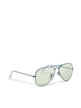 Ray-Ban Ray-Ban Slnečné okuliare 0RB3025 9225T1 Zelená