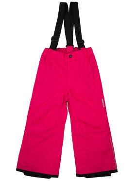 Reima Reima Pantaloni da sci Proxima 522277 Rosa Regular Fit