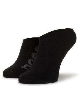 Boss Boss Nízké ponožky Unisex As Low Cut Cc 50425484 Černá