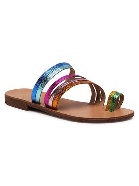 Kurt Geiger Kurt Geiger Flip-flops Delilah Rainbow 7420569109 Színes