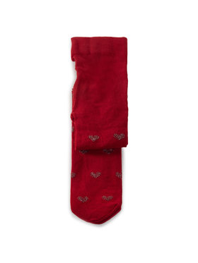 Mayoral Mayoral Collant da bambini 10868 Rosso