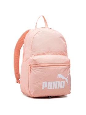 Puma Puma Batoh Phase Backpack 075487 54 Růžová