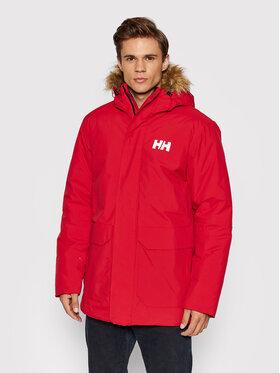Helly Hansen Helly Hansen Kurtka zimowa Classic 53494 Czerwony Regular Fit