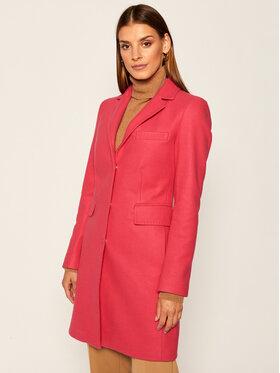 Liu Jo Liu Jo Átmeneti kabát WF0422 T4612 Rózsaszín Regular Fit
