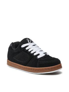 Es Es Sneakersy Accel Og 5101000139968 Čierna