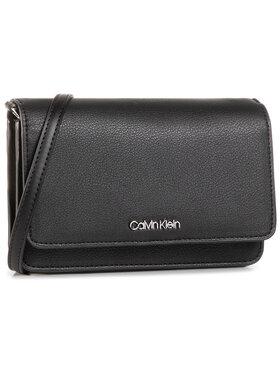 Calvin Klein Calvin Klein Sac à main Ck Must Ph Crossbody K60K606790 Noir