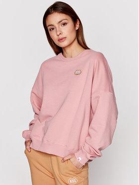 PLNY LALA PLNY LALA Sweatshirt Petite Kiss PL-BL-K1-00007 Rose Kansas