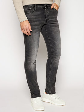 Jack&Jones Jack&Jones Jeans Glenn Original 12159030 Grigio Slim Fit