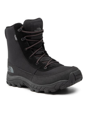 The North Face The North Face Μπότες Χιονιού Chilkat Nylon II NF0A4OAHKZ21 Μαύρο