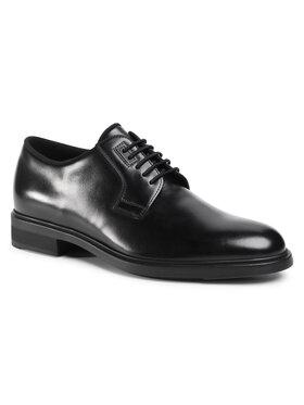 Boss Boss Обувки Firstclass 50447421 10225924 01 Черен