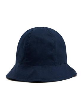 Mayoral Mayoral Текстилна шапка 10017 Тъмносин