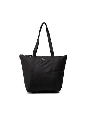 Lacoste Lacoste Дамска чанта NF3619YA Черен