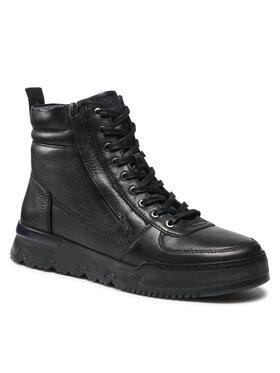 Badura Badura Зимни обувки MI08-C867-868-10 Черен