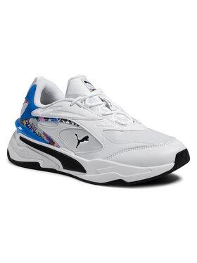 Puma Puma Sneakersy Rs-Fast Intl Game 375149 01 Biały