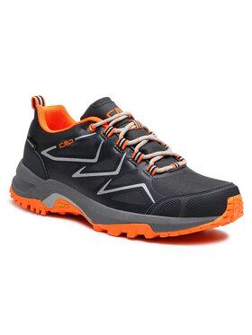 CMP CMP Trekkingi Gemini Low Trekking Shoe Wp 30Q9617 Czarny