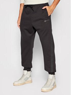 G-Star Raw G-Star Raw Teplákové kalhoty Astra D20587-A971-6484 Černá Slim Fit