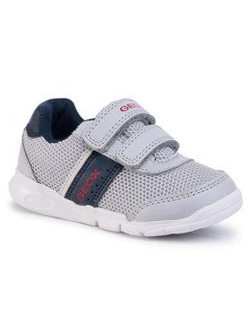 Geox Geox Sneakers B Runner B. B B02H8B 014BU C1297 M Grigio