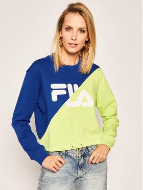 Fila Fila Sweatshirt Banji 687491 Multicolore Regular Fit