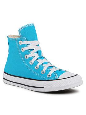 Converse Converse Sneakers Ctas Hi 168574C Μπλε